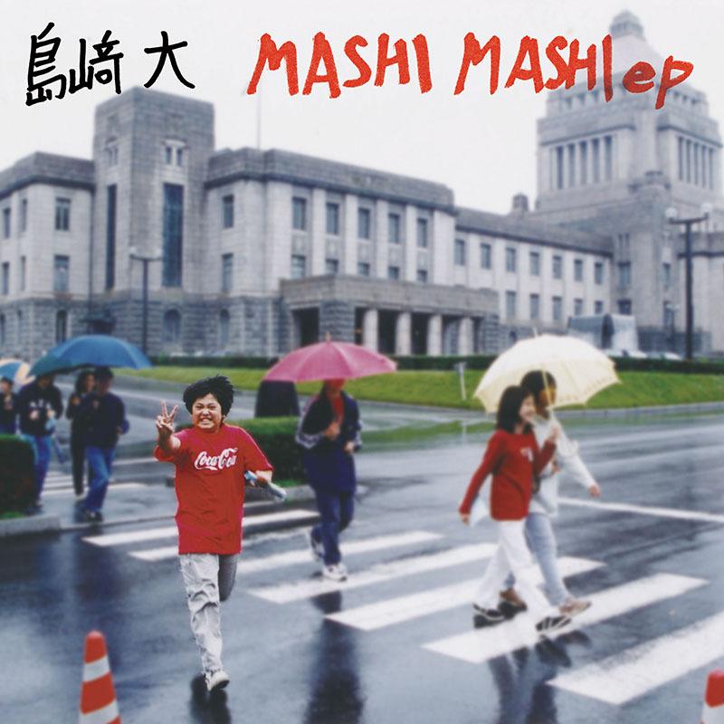 MASHI MASHI ep
